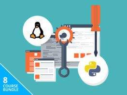 Pay What You Want: White Hat Hacker 2017 Bundle - 8 courses